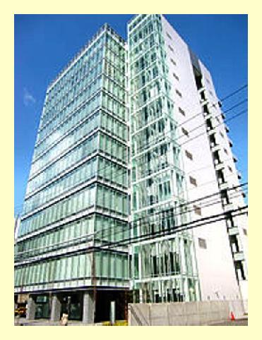 小林製薬本社ビル